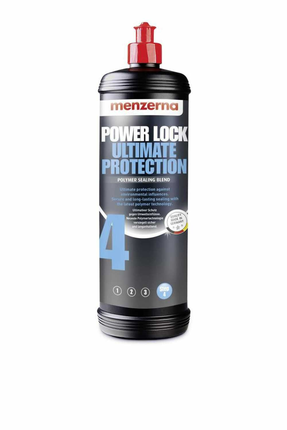 MENZERNA Power Lock Ultimate Protection (1л)