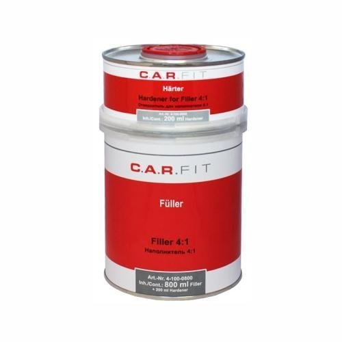 C.A.R.FIT